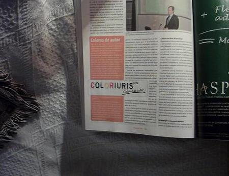 ColorIURIS en PC Actual